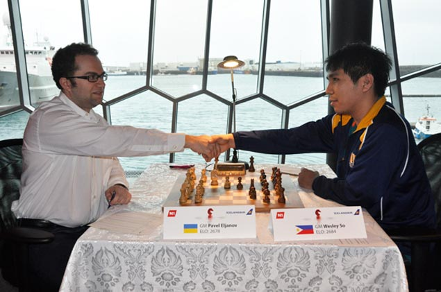 Wesley So quick to bounce back after losing match by forfeiture at US championships