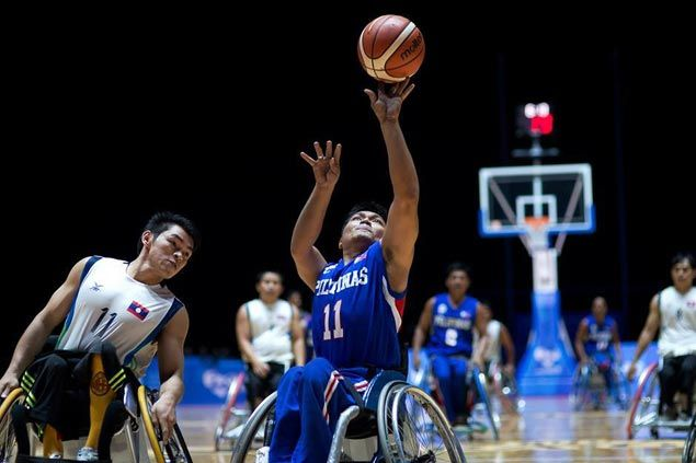 Chessers the biggest achievers as Philippine contingent hauls 16 golds from Asean Para Games