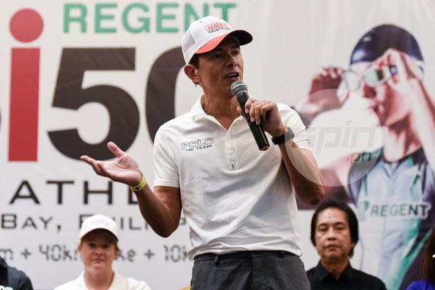 Full Ironman triathlon race in Philippines close to becoming reality, says Uytengsu