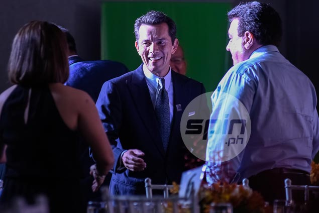 Alaska owner Wilfred Uytengsu rues 'disappointing' PBA board decision to rehire marketing head