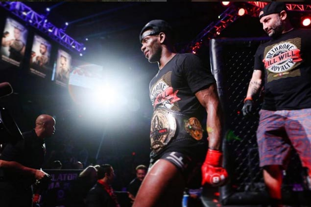 Ex-Bellator lightweight champ Will Brooks signs with UFC, faces Ross Pearson in TUF 23 finale