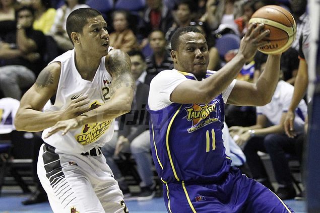 Willie Miller admits extra motivation to beat former team Barako: 'May tampo lang siguro'