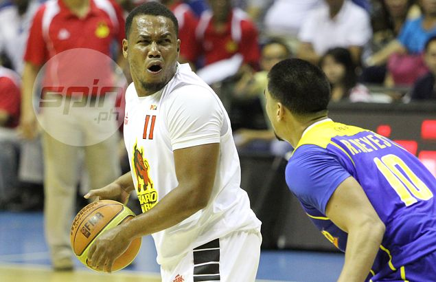 'Miller time' over for Barako Bull, but defiant Willie refuses to consider PBA retirement