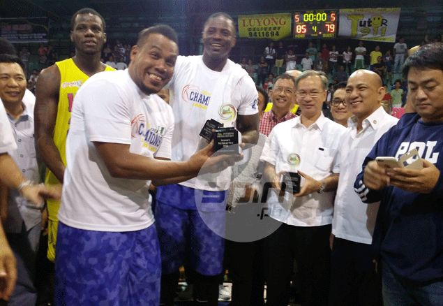 Willie Miller won't mind playing back-up role to Alas, Labagala in PBA comeback with Talk 'N Text
