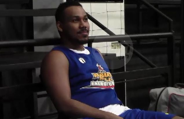 Left out in cold as PBA season opens, Willie Miller ponders options but resists retirement