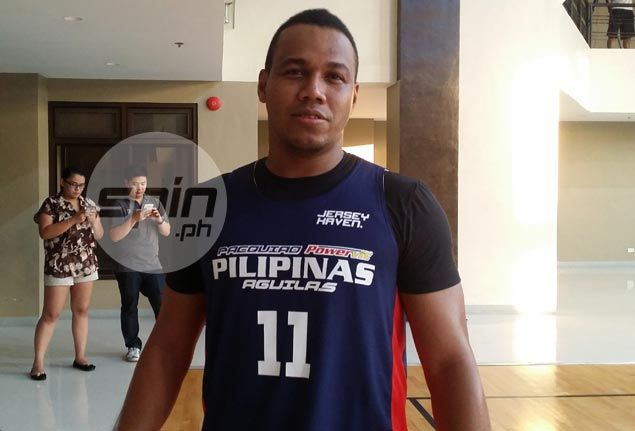 Willie Miller interested to be Letran coach, but makes it clear he won't apply for job
