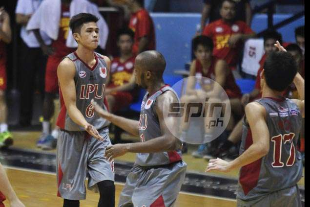 Baltazar as 'third king?' Sophomore gunner proves Pirates not just a two-man show