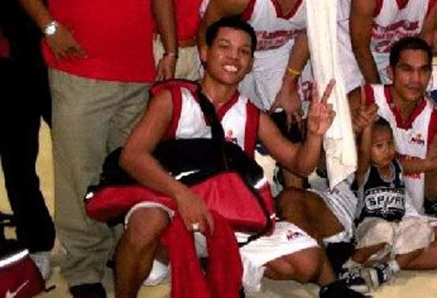Cebu basketball in mourning as former Liga Pilipinas MVP Woodraw Enriquez dies aged 37