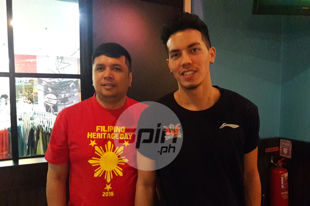 Fil-Canadian Matthew Wright focused on ABL title bid, shuns talk on PBA and Gilas