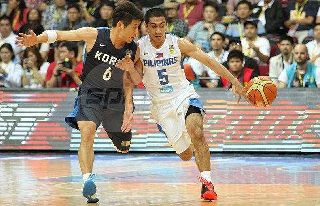 Asiad veterans, sprinkling of new faces make up new Korean pool for Fiba Asia wars