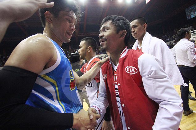 Match against inspired KIA one of our toughest this season, says Purefoods star Yap