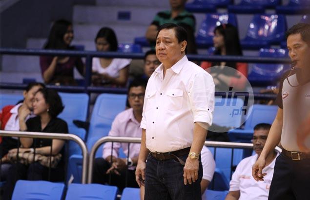 Yayoy Alcoseba's arrival at UC draws mixed reactions from Cebu basketball community