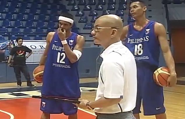 Yeng Guiao rules himself out of consideration for Gilas coaching job: 'Count me out'