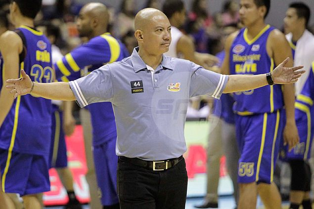 'Hungry' Rain or Shine motivated to go all the way after earning No. 1 seeding, says Guiao