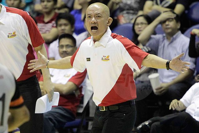 Yeng Guiao wants revamped Gilas to keep dribble-drive system: 'It's not a bad offense at all'