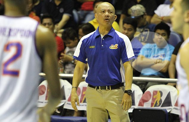 Yeng Guiao says Gilas should realign its priorities, focus more on conquering Asia