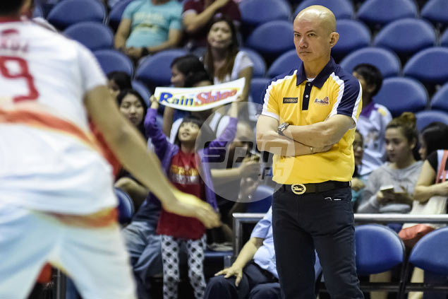 Yeng Guiao, Rain or Shine finally sit down, set to finalize details of new contract