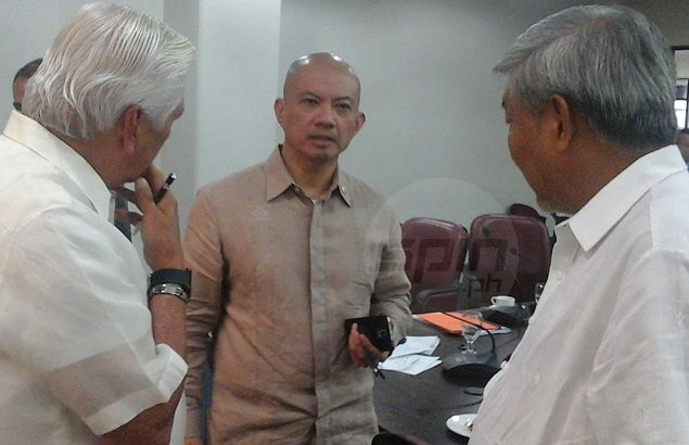 Rep. Yeng Guiao questions PSC 'priority sports' program in wake of Asiad debacle