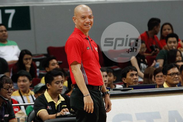 Yeng Guiao: On Father's Day, we pay tribute to an unlikely father figure in the PBA