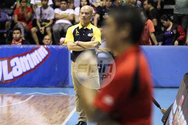 Dilemma for Guiao, RoS as less from Fajardo turns out to be more for San Miguel