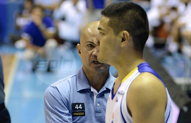 Yeng Guiao on Game Five defeat: 'We were always half a step slow, a full step behind'