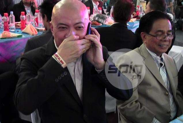 Manny Pacquiao thanks Yeng Guiao for dropping plan to draft boxing hero with No. 9 pick overall