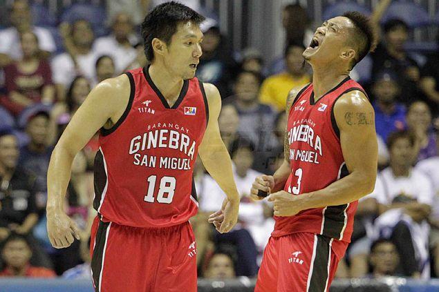Ginebra trades Joseph Yeo to Barako Bull for Sol Mercado in one-on-one swap