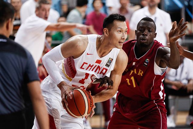 Ideal pairings allow Gilas to steer clear of Iran, China, Korea in Fiba Asia knockout rounds