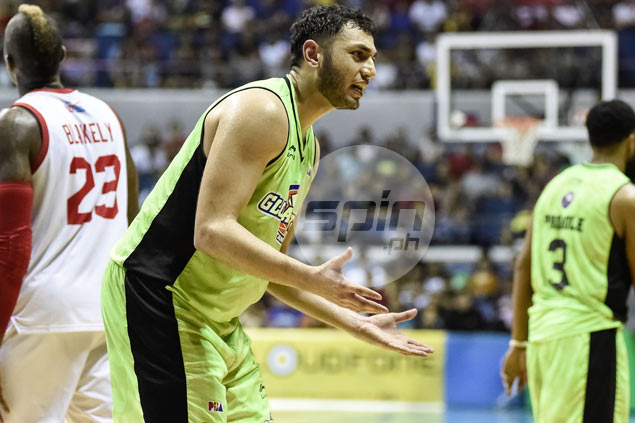 Journeyman Yousef Taha bids PBA goodbye to 'return home to my family'
