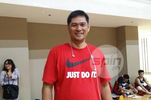 Zaldy Realubit resigns as coach of Pilipinas Aguilas as internal strife hits ABL team